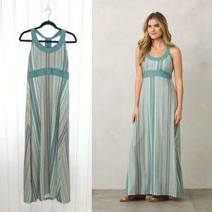 PrAna Maxi Dress